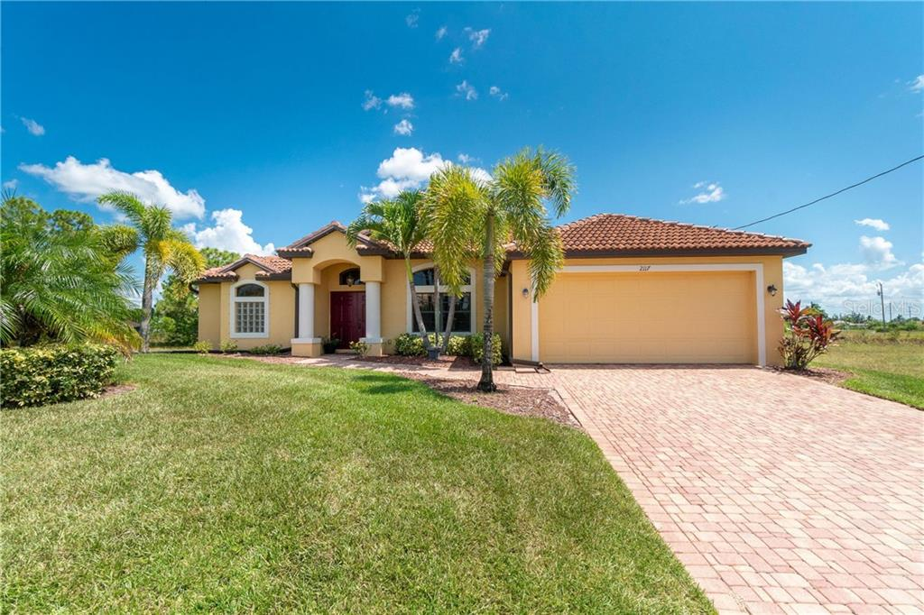 New Attachment - Single Family Home for sale at 2117 Nw 26th Pl, Cape Coral, FL 33993 - MLS Number is C7420094