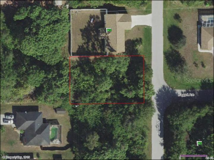 Vacant Land for sale at 6999 Crown Dr, Englewood, FL 34224 - MLS Number is C7423161