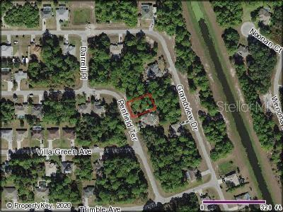 Vacant Land for sale at Penfield Ter, North Port, FL 34288 - MLS Number is C7427892