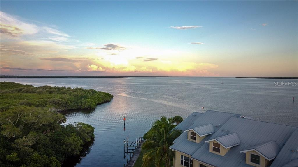 Quietly tucked away along the shores of the Myakka River, enjoy this majestic 5,000+ sq. ft., five bedroom, five bath end-unit condo. Direct access to the Myakka, Charlotte Harbor and Gulf of Mexico outside your front door! - Condo for sale at 4410 Warren Ave #511, Port Charlotte, FL 33953 - MLS Number is C7432222