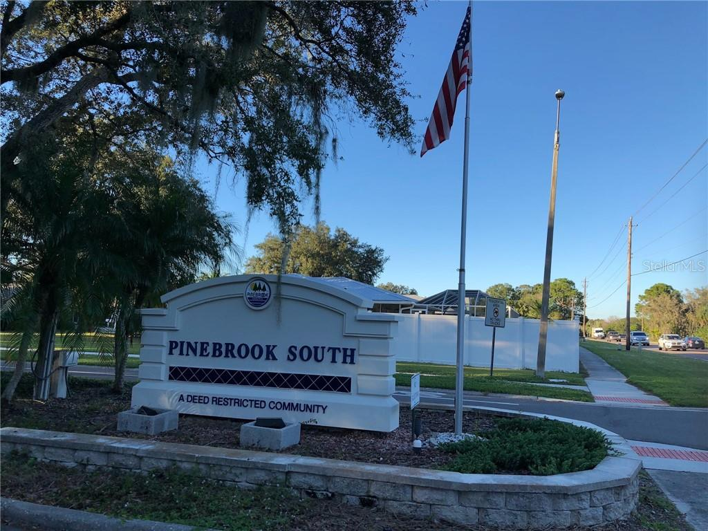 Single Family Home for sale at 1302 Pinebrook Way, Venice, FL 34285 - MLS Number is C7435367