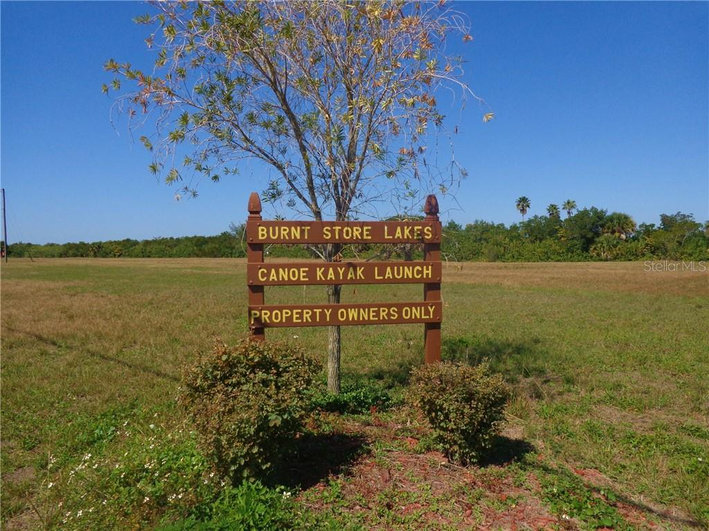 Vacant Land for sale at 23926 Vincent Ave, Punta Gorda, FL 33955 - MLS Number is C7435546