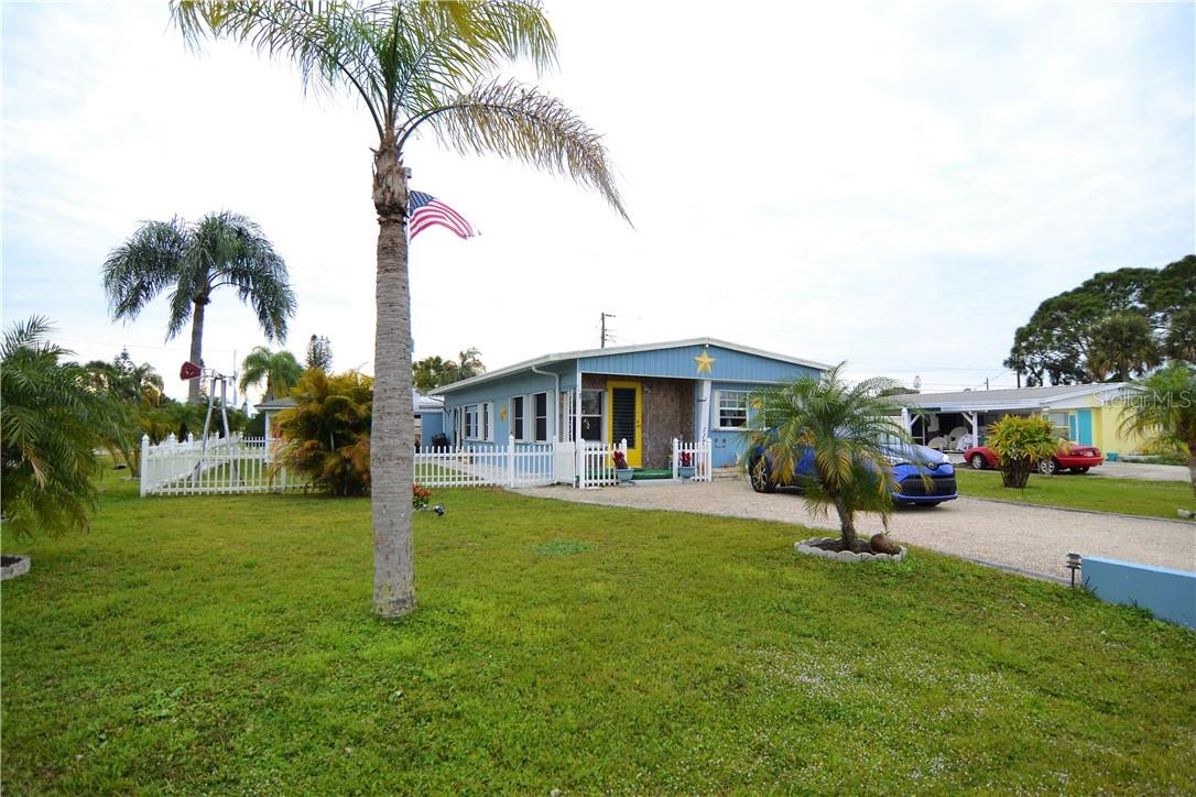 Community Information - Single Family Home for sale at 112 Via Madonna, Englewood, FL 34224 - MLS Number is C7436518
