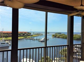 3313 Sunset Key Cir #303, Punta Gorda, FL 33955