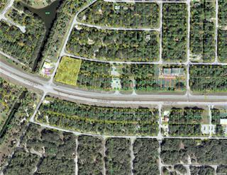 Tamiami/Pembroke/Tanglewood Ave, Port Charlotte, FL 33954