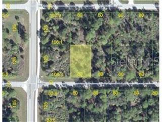 18142 Poston Ave, Port Charlotte, FL 33948