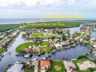 1318 Sea Horse Ct, Punta Gorda, FL 33950