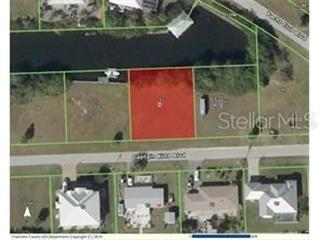 24312 Captain Kidd Blvd, Punta Gorda, FL 33955