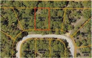 Tasco Dr, North Port, FL 34291