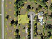 Vacant Land for sale at 16255 Mintra Ct, Punta Gorda, FL 33955 - MLS Number is C7223387