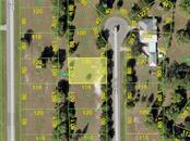 Vacant Land for sale at 16263 Mintra Ct, Punta Gorda, FL 33955 - MLS Number is C7223390