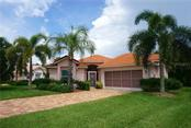 Single Family Home for sale at 112 Big Pine Ln, Punta Gorda, FL 33955 - MLS Number is C7228044