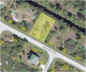 Vacant Land for sale at 14004 Chesswood Ln, Port Charlotte, FL 33981 - MLS Number is C7232135
