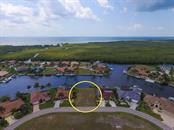 Fabulous southwest facing lot - Vacant Land for sale at 4027 Turtle Dove Cir, Punta Gorda, FL 33950 - MLS Number is C7237554