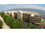 Front Aerial - Condo for sale at 1750 Jamaica Way #213, Punta Gorda, FL 33950 - MLS Number is C7240578