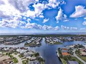 View of the harbor - Single Family Home for sale at 2526 Parisian Ct, Punta Gorda, FL 33950 - MLS Number is C7249726