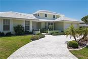 2125 Palm Tree Dr, Punta Gorda, FL 33950