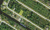 Aerial - Vacant Land for sale at 13831 Begonia Cir, Port Charlotte, FL 33981 - MLS Number is C7408155