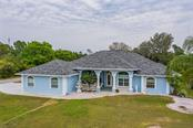 Single Family Home for sale at 456 Perl St, Port Charlotte, FL 33954 - MLS Number is C7425351
