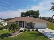 ELEV. CERT. - Single Family Home for sale at 116 Mariner Ln, Rotonda West, FL 33947 - MLS Number is C7441260