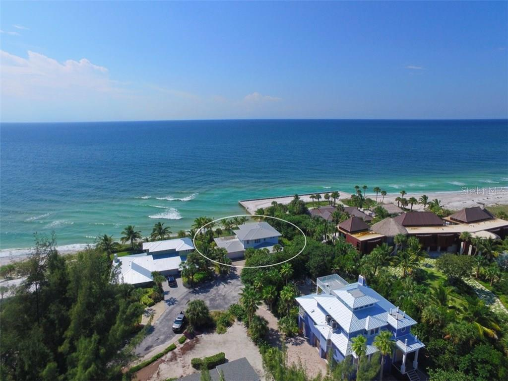 Single Family Home for sale at 6603 Gulfside Rd, Longboat Key, FL 34228 - MLS Number is A4134611