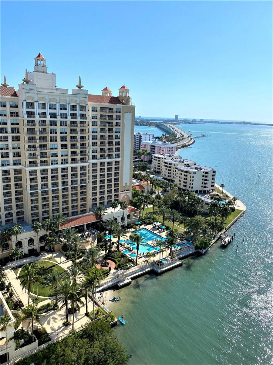 Seller Property Disclosure - Condo for sale at 1111 Ritz Carlton Dr #1006, Sarasota, FL 34236 - MLS Number is A4143524