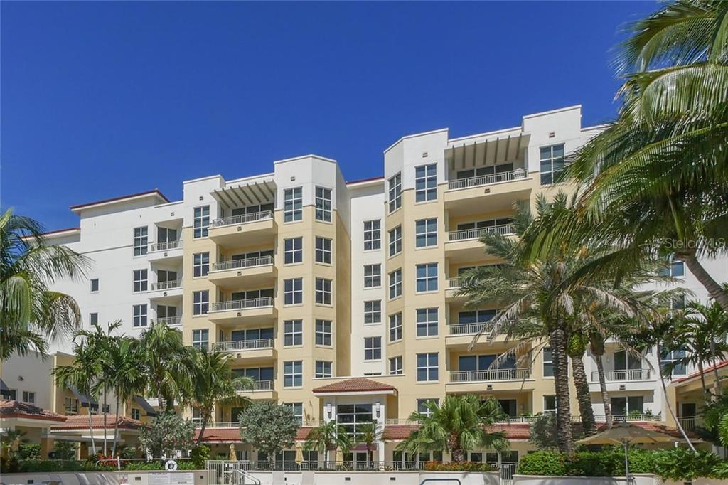 Condo for sale at 100 Central Ave #k1018, Sarasota, FL 34236 - MLS Number is A4155562