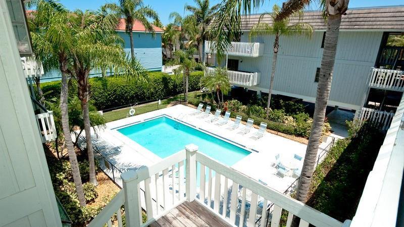Condo for sale at 1301 Bay Dr N #7b, Bradenton Beach, FL 34217 - MLS Number is A4156042