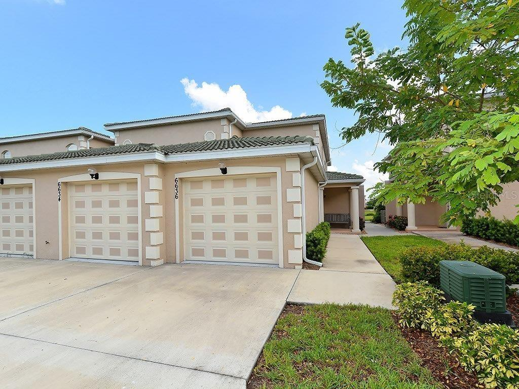 Condo for sale at 6636 7th Avenue Cir W #1514, Bradenton, FL 34209 - MLS Number is A4160249