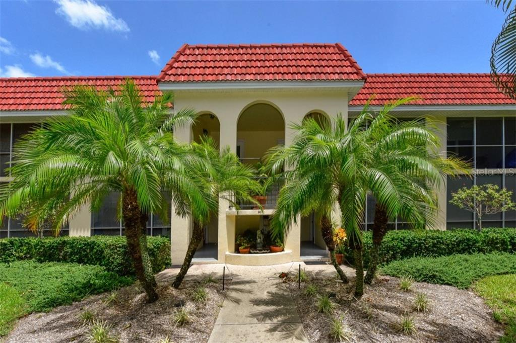 Condo for sale at 141 Avenida Messina #4, Sarasota, FL 34242 - MLS Number is A4160913