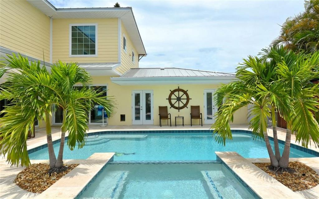 Single Family Home for sale at 523 68th St, Holmes Beach, FL 34217 - MLS Number is A4161191