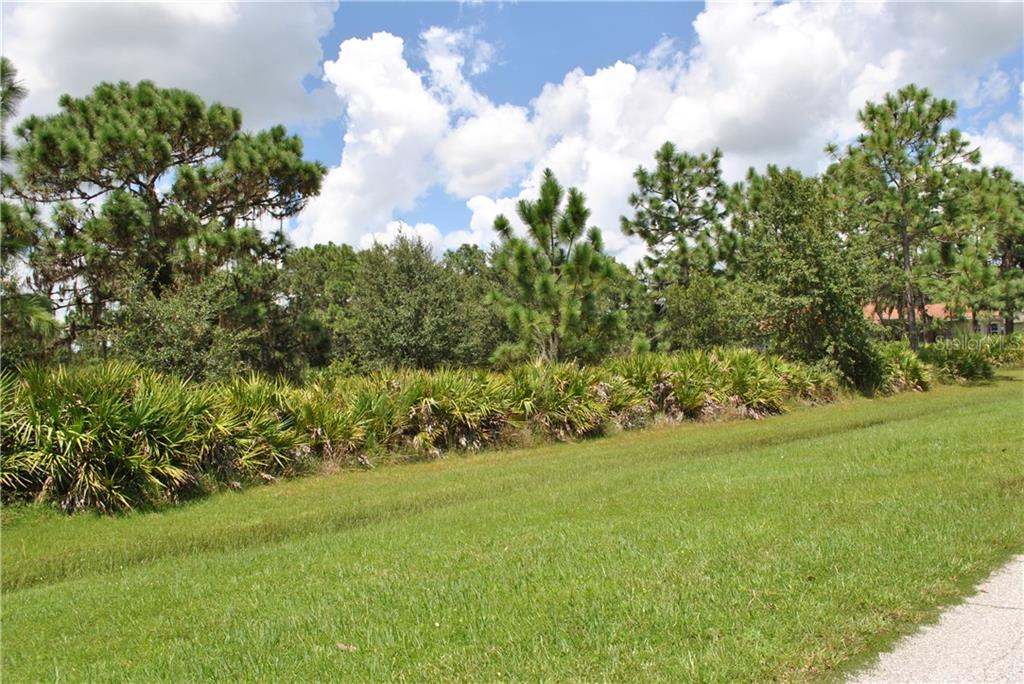 Vacant Land for sale at 22343 Panther Loop, Bradenton, FL 34202 - MLS Number is A4163618