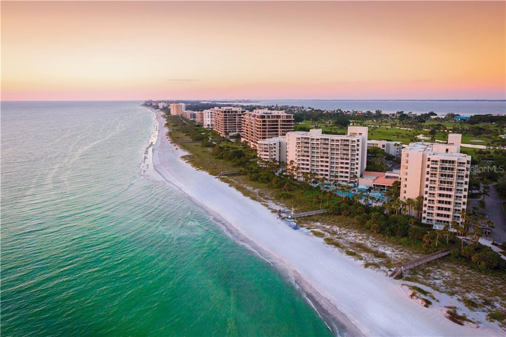 Condo for sale at 250 Sands Point Rd #5304, Longboat Key, FL 34228 - MLS Number is A4166602