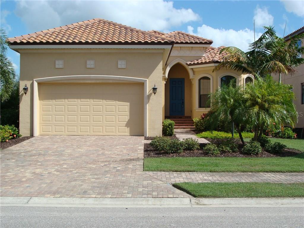 Single Family Home for sale at 5819 Title Row Dr, Bradenton, FL 34210 - MLS Number is A4167298