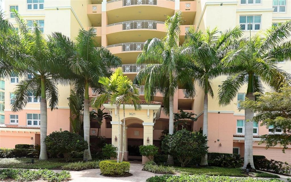 HOA Disclosure - Condo for sale at 3621 N Point Rd #602, Osprey, FL 34229 - MLS Number is A4169779