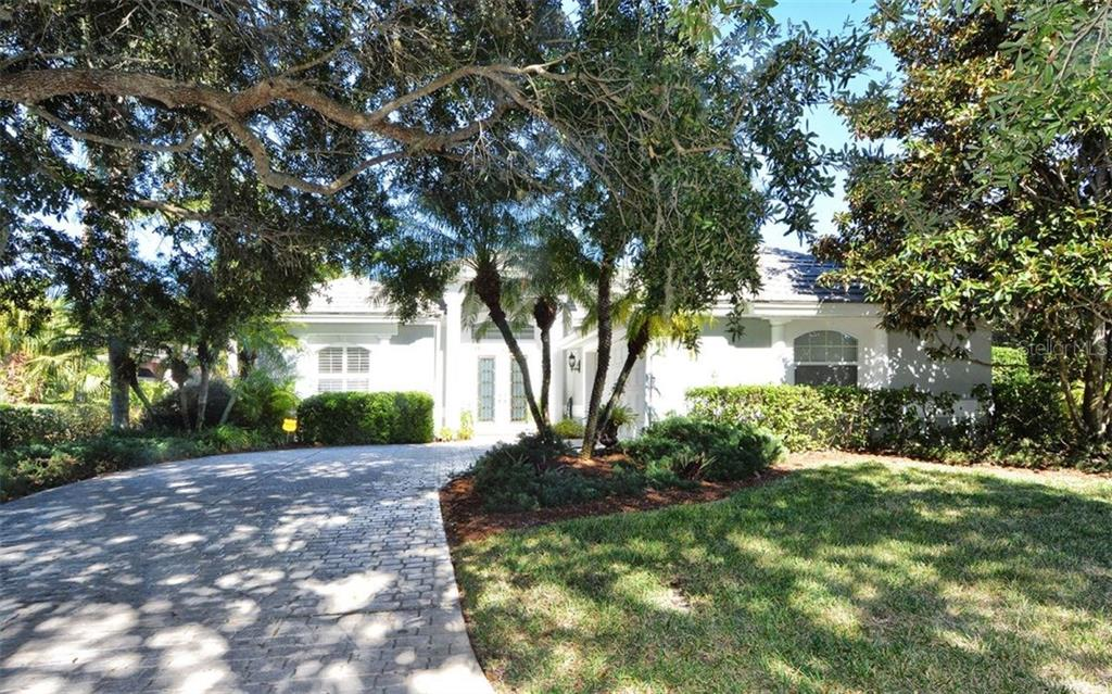 New Attachment - Single Family Home for sale at 12 Bishops Court Rd, Osprey, FL 34229 - MLS Number is A4170704