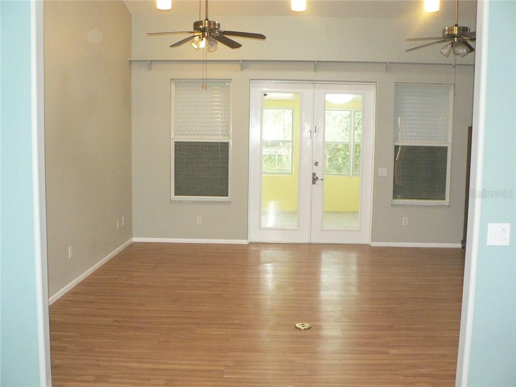 Great Room - Single Family Home for sale at 16314 Golf Course Rd, Parrish, FL 34219 - MLS Number is A4171555