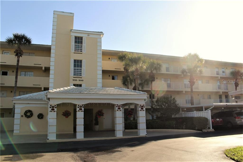 Condo for sale at 1014 Wexford Blvd #1014, Venice, FL 34293 - MLS Number is A4173083