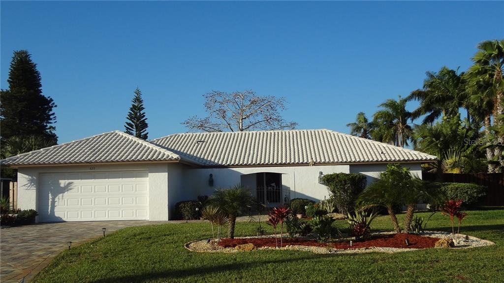 Single Family Home for sale at Address Withheld, Nokomis, FL 34275 - MLS Number is A4173105