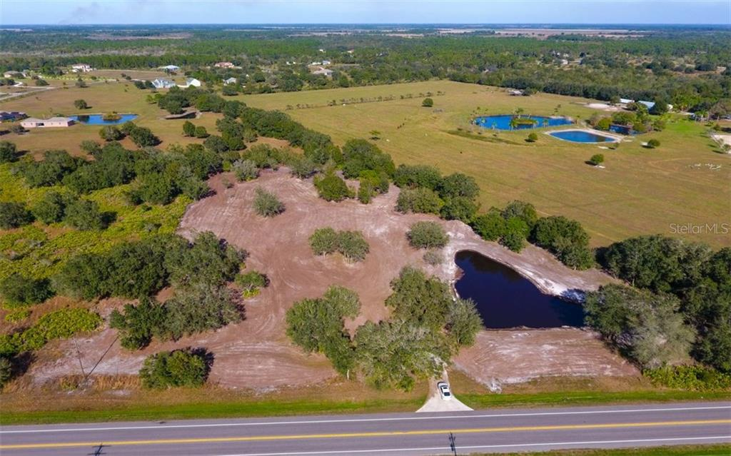 Vacant Land for sale at 29307 E State Rd 70, Myakka City, FL 34251 - MLS Number is A4173984