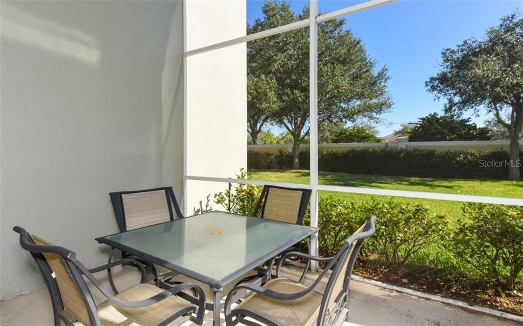 Lanai - Single Family Home for sale at 6531 38th Ln E, Sarasota, FL 34243 - MLS Number is A4174191