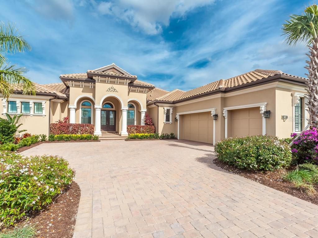 Single Family Home for sale at 3627 Founders Club Dr, Sarasota, FL 34240 - MLS Number is A4175142