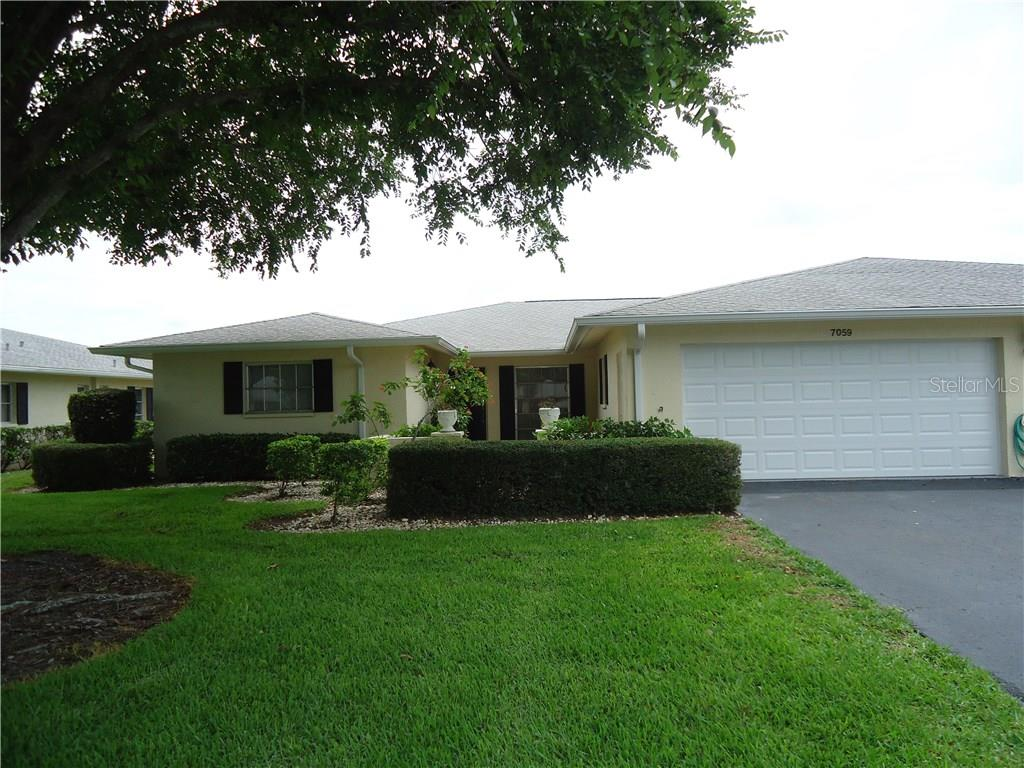 Seller's Property Disclosure - Villa for sale at 7059 W Country Club Dr N, Sarasota, FL 34243 - MLS Number is A4175655