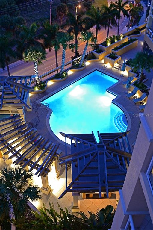 1300 Benjamin Franklin Dr #809, Sarasota, FL 34236 - photo 21 of 25