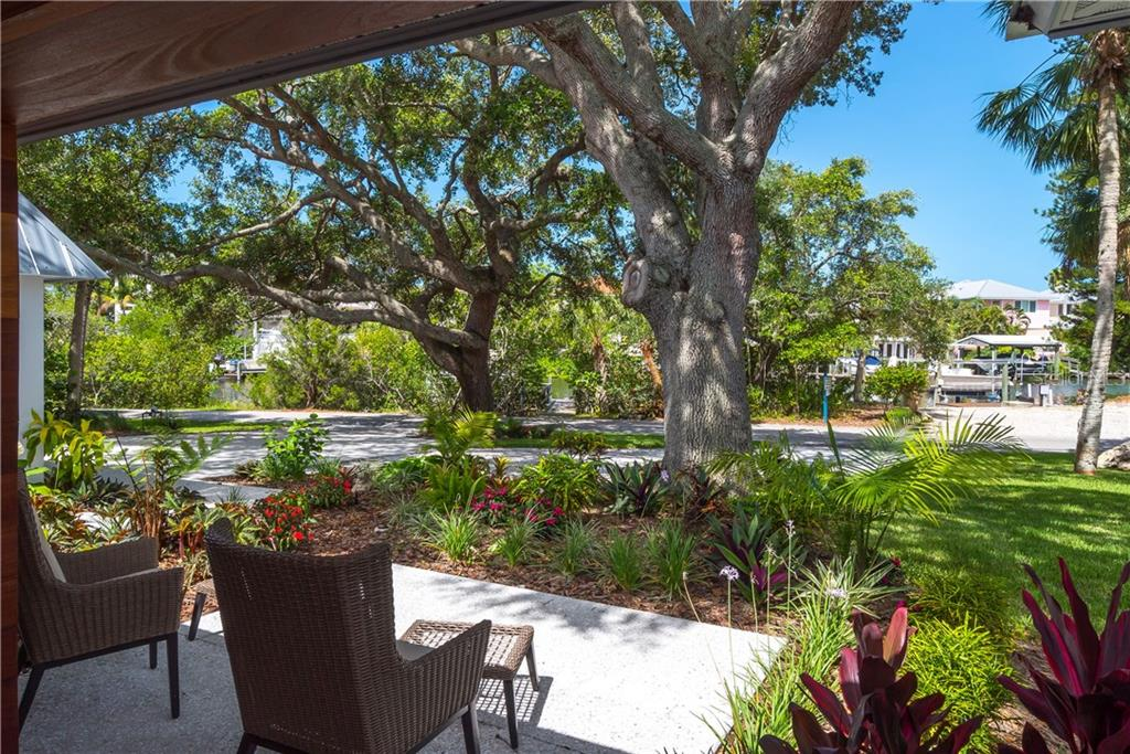 Located on the Grand Canal with an approx 12min boat ride to ICW. - Single Family Home for sale at 5115 Dewey Pl, Sarasota, FL 34242 - MLS Number is A4177178