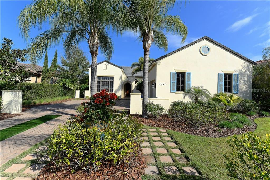 Misc Disclosures - Single Family Home for sale at 8347 Catamaran Cir, Lakewood Ranch, FL 34202 - MLS Number is A4177280