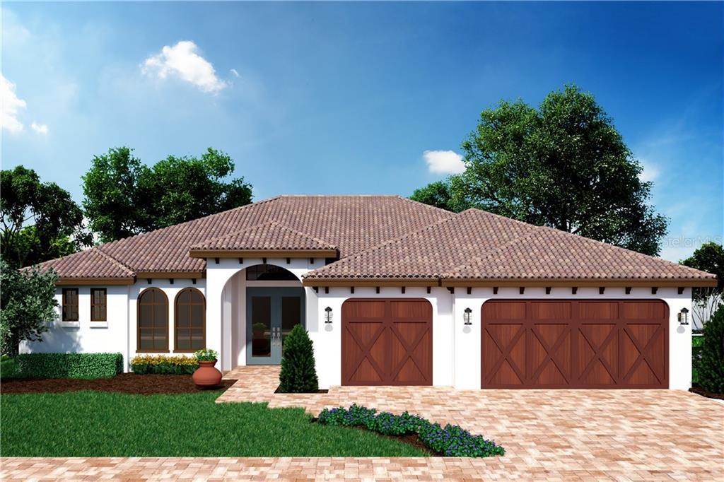 Single Family Home for sale at 5321 Ashton Oaks Ct, Sarasota, FL 34233 - MLS Number is A4177385