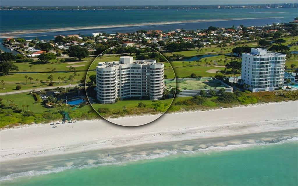 Condo for sale at 775 Longboat Club Rd #706, Longboat Key, FL 34228 - MLS Number is A4177626