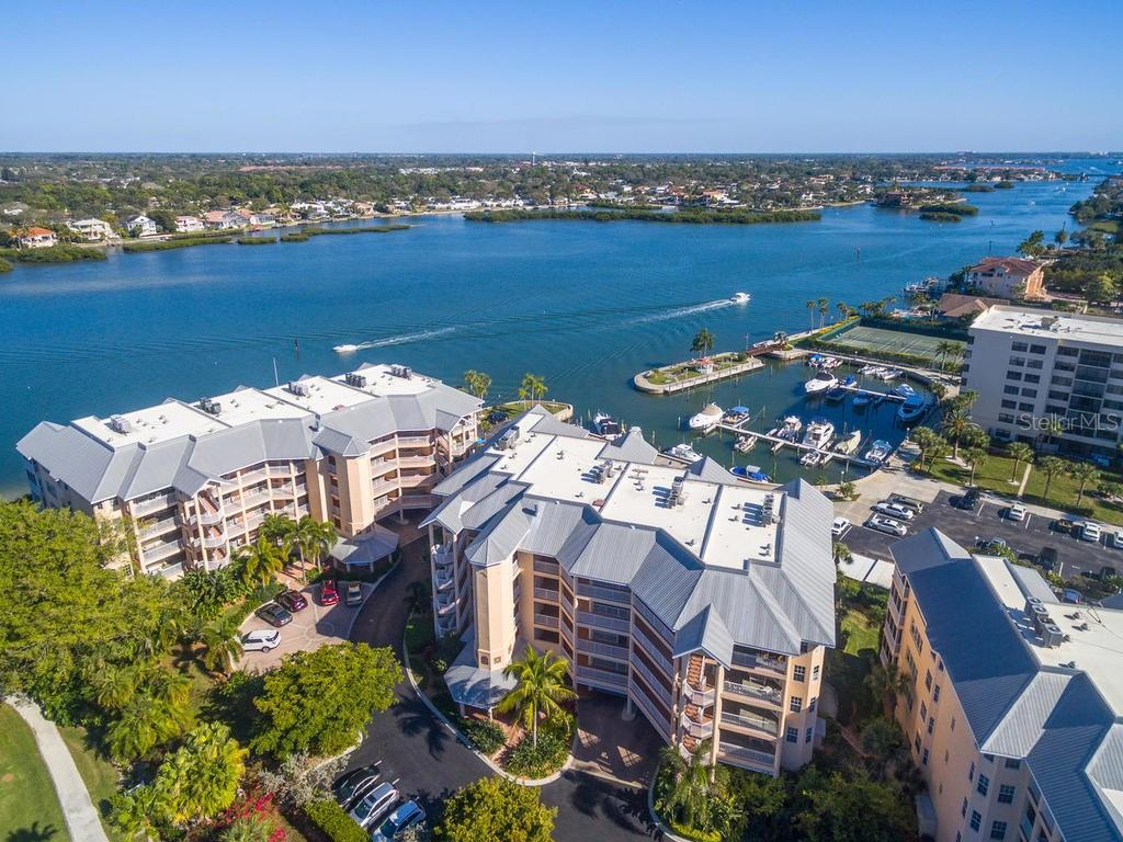 Condo for sale at 1240 Dolphin Bay Way #201, Sarasota, FL 34242 - MLS Number is A4177988