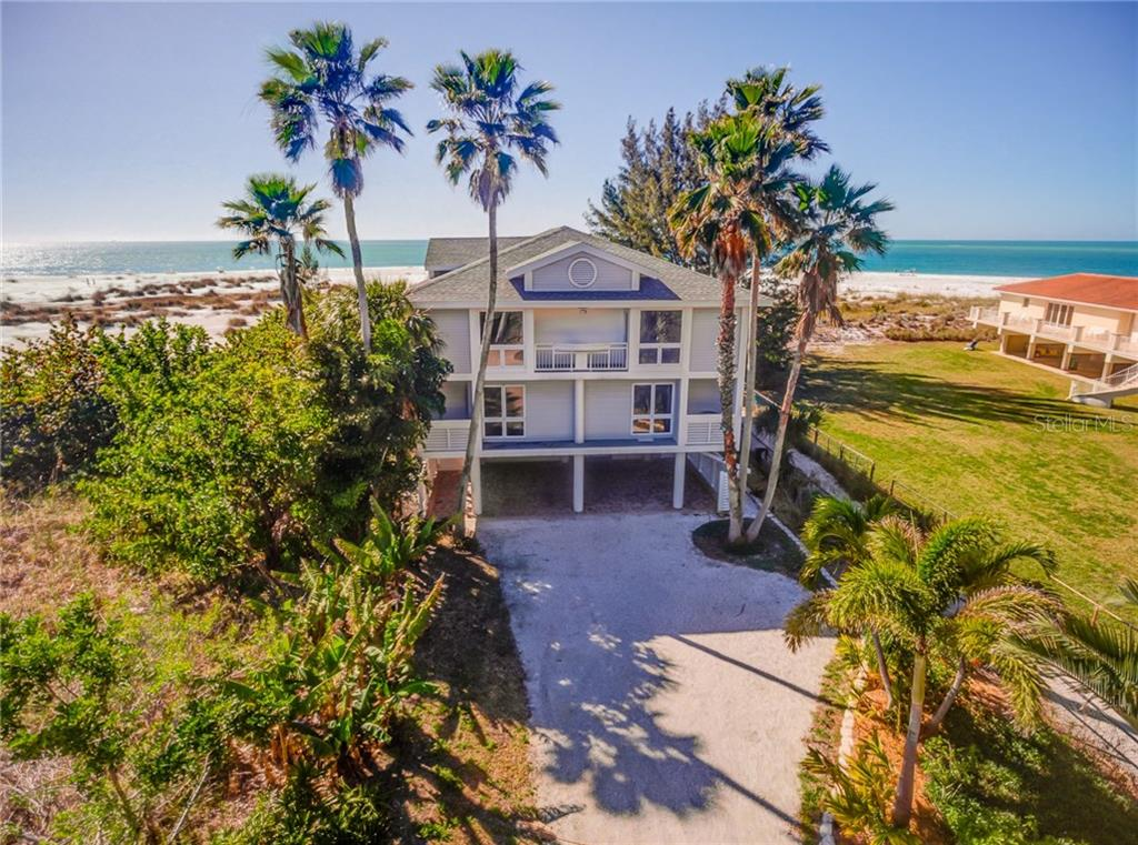 Single Family Home for sale at 811 N Shore Dr, Anna Maria, FL 34216 - MLS Number is A4178184